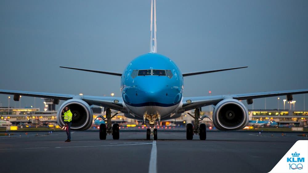Resultado de imagen para KLM Boeing 737-800 PH-BCL