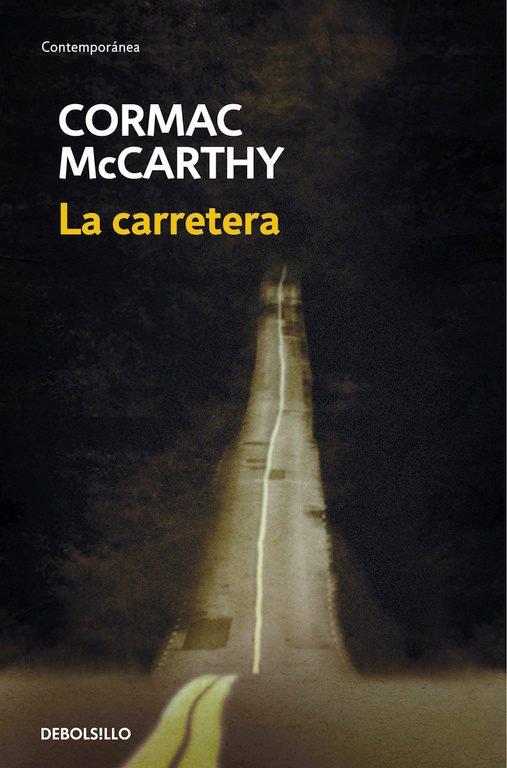 La carretera por Cormac McCarthy