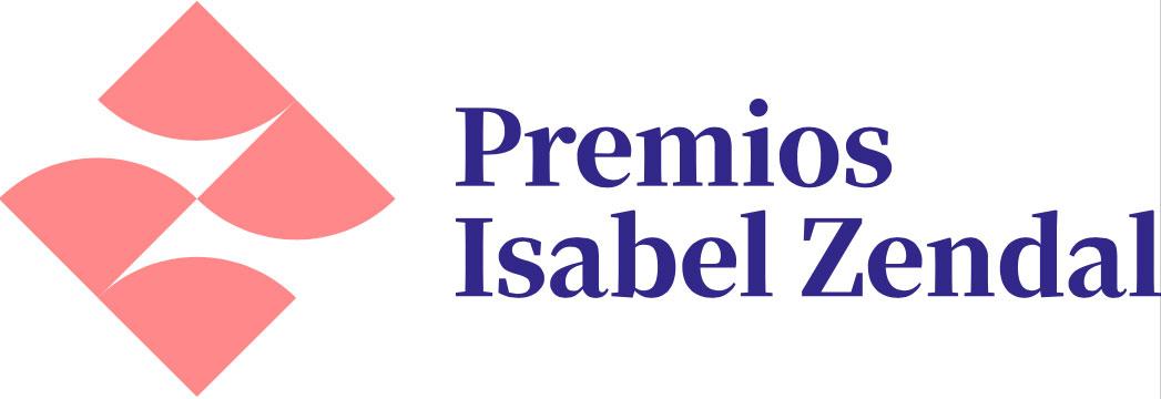 Logo de los Premios Isabel Zendal