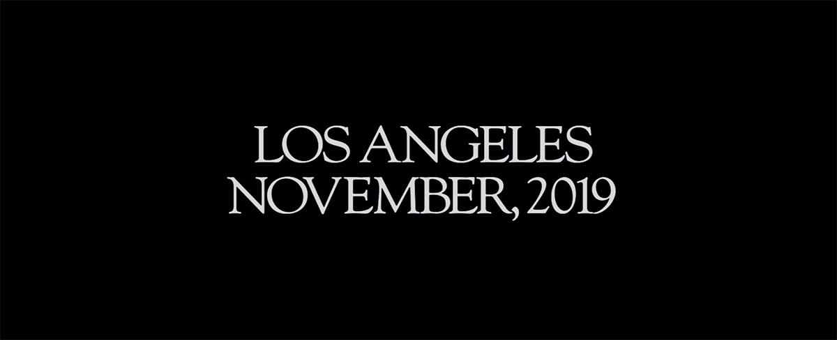 Noviembre, 2019