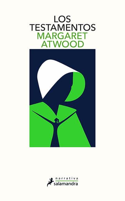 Los testamentos por Margaret Atwood