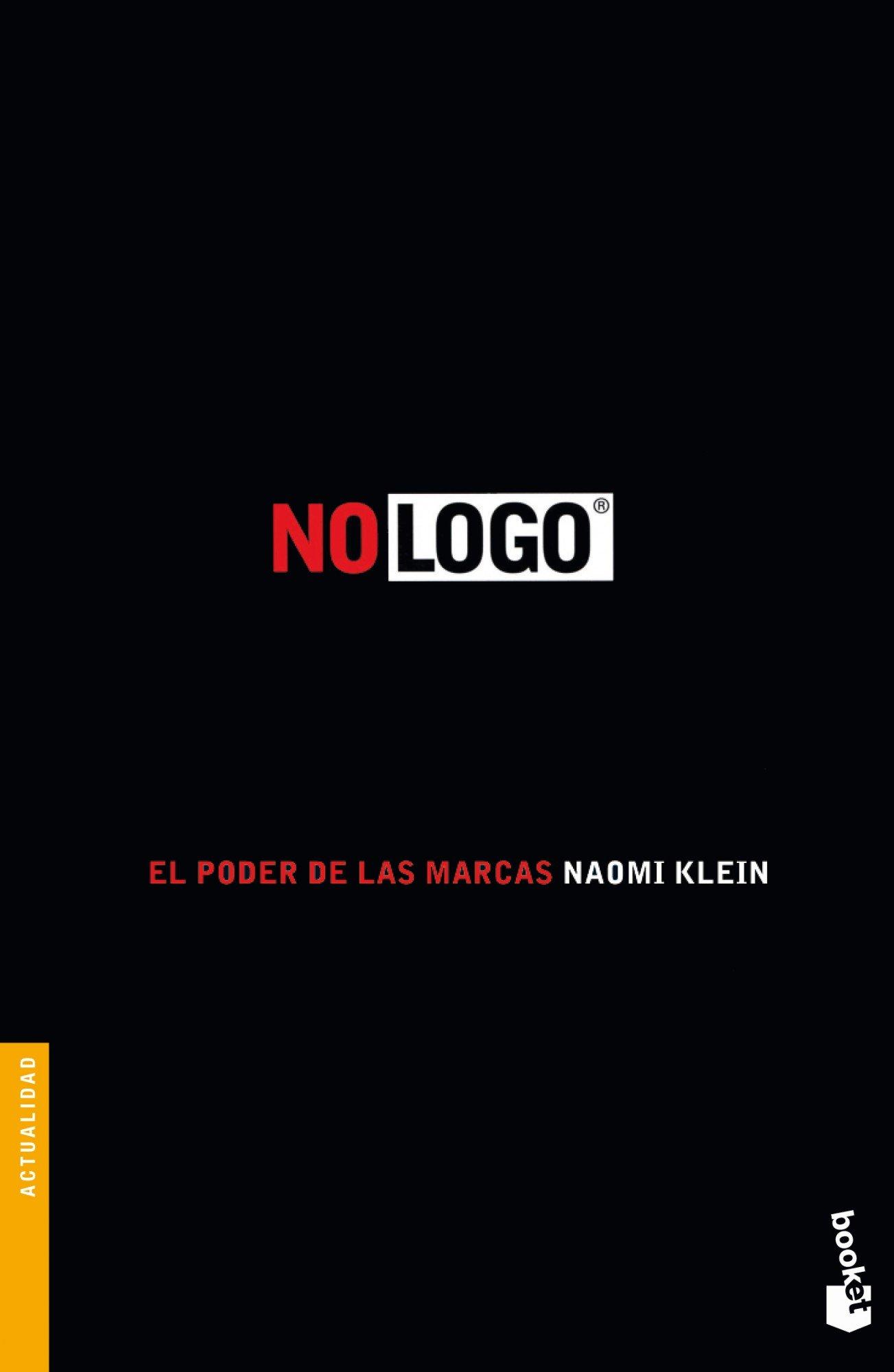 No Logo / Naomi Klein