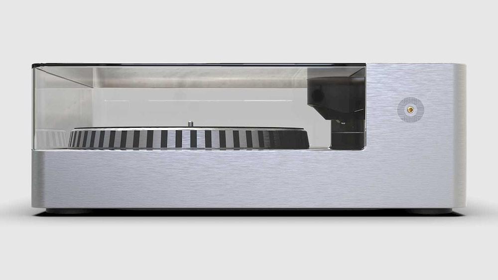 PhonoCut: un grabador de discos de vinilo que puedes instalar en casa