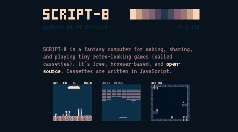 Script-8