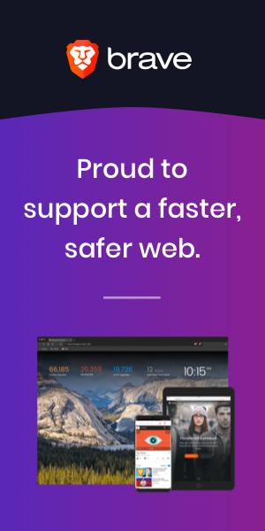 Brave, el navegador privado, seguro y rápido