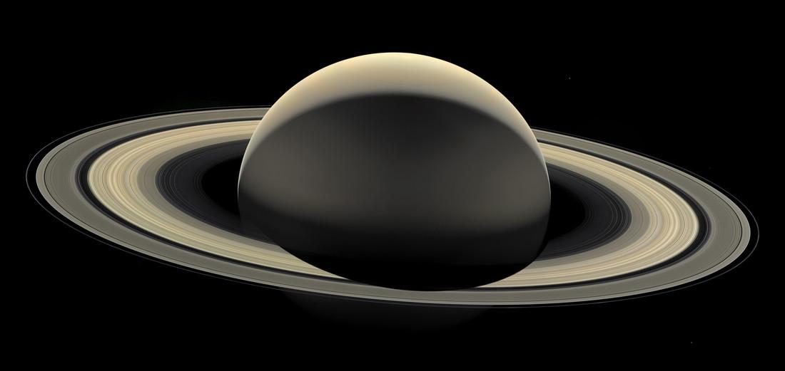 Saturno / NASA