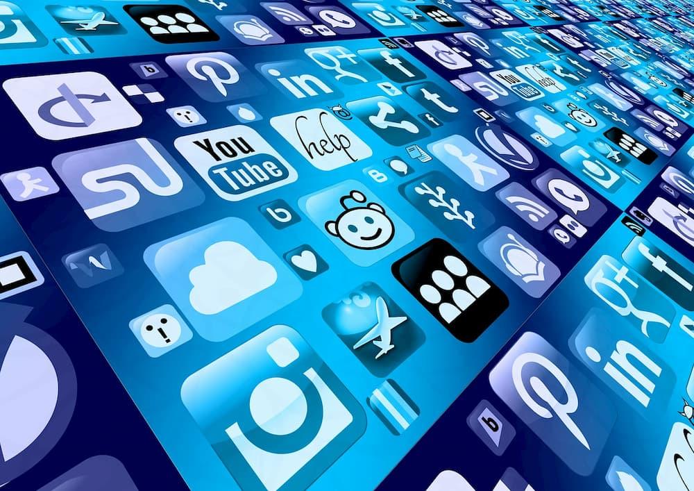 Internet / Redes Sociales (CC) Geralt @ Pixabay