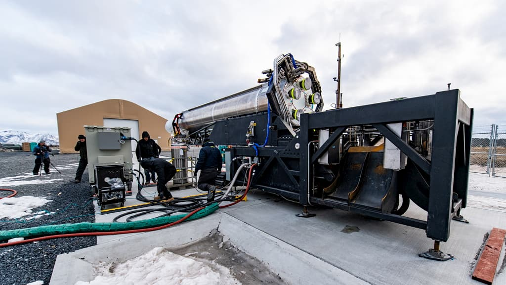 1 of 3 en la plataforma – DARPA