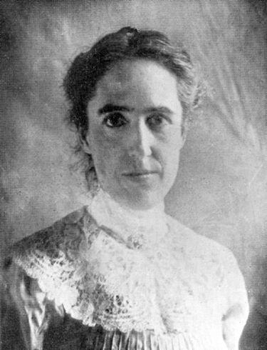 Henrietta S. Leavitt (DP) Wikimedia