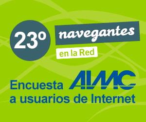 Encuesta AIMC 2020