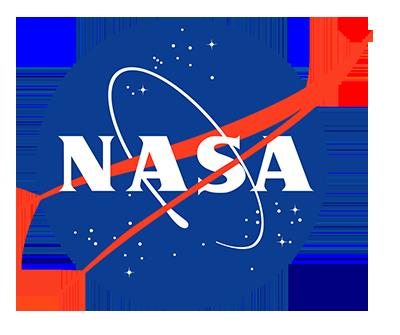 Logo albóndiga de la NASA