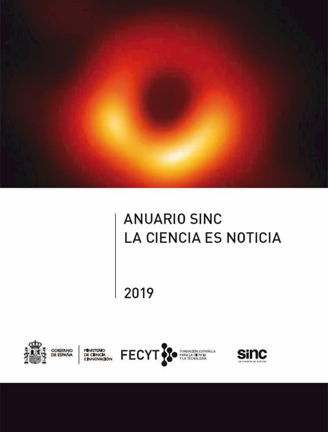 Anuario SINC 2019