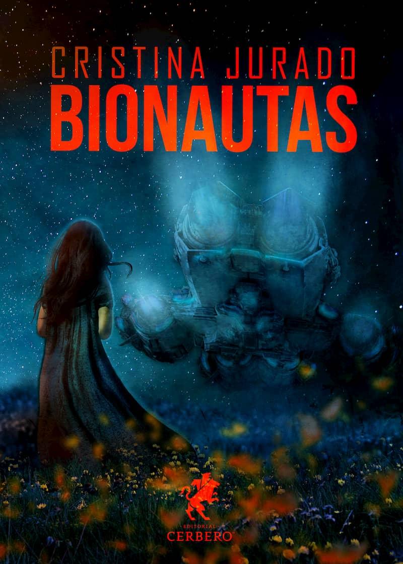 Bionautas por Cristina Jurado