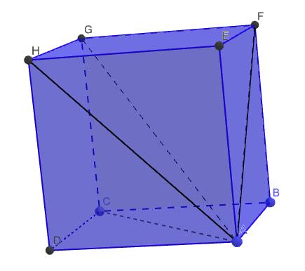 El cuboide perfecto: un problema fácil de entender pero todavía sin solución / (CC0) Alvy @ Geobra