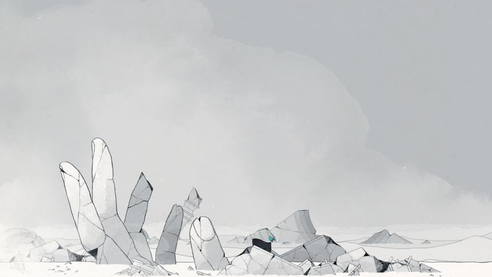 El mundo de Gris – Nómada Studio
