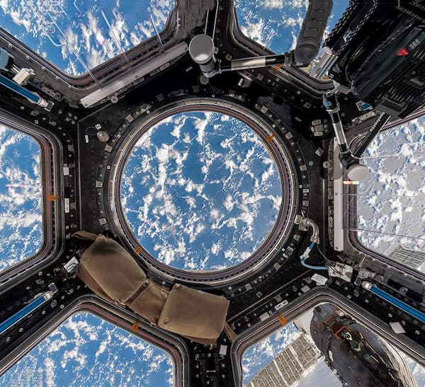 Portada de Interior Space