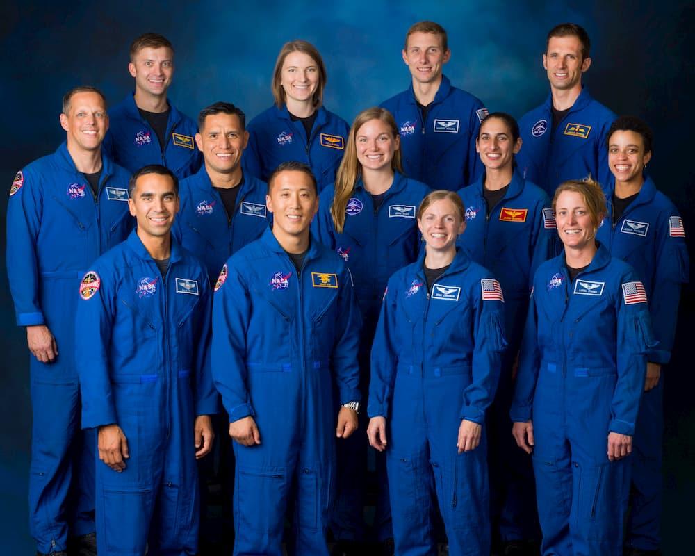 Las tortugas - NASA