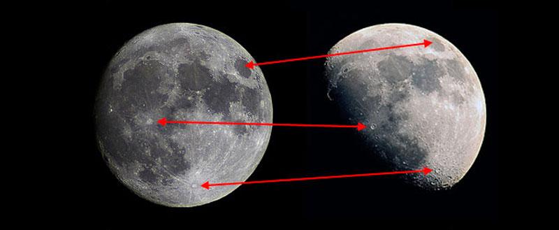 Libración lunar