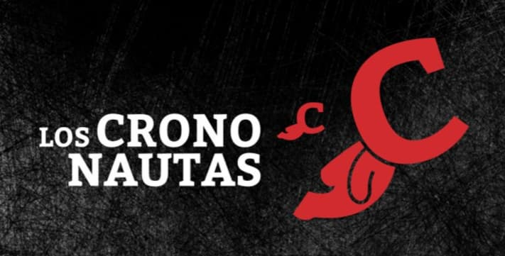 Los Crononautas Podcast - Temporada 3