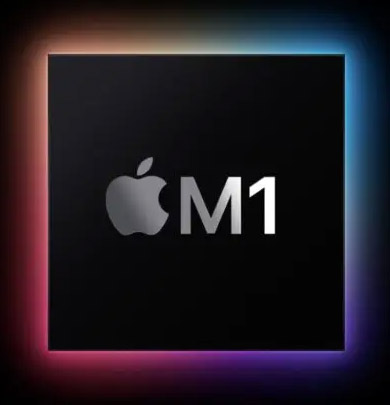 El M1 – Apple