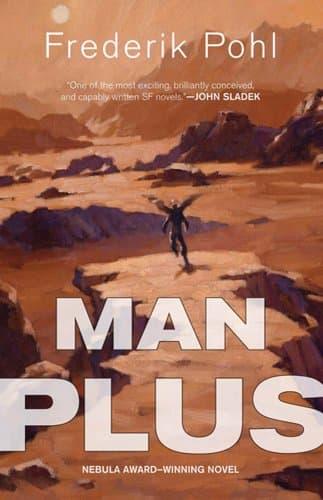 Man Plus por Frederik Pohl