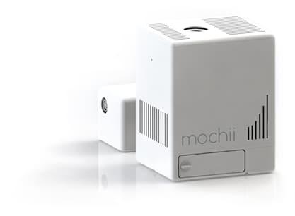 Mochii - Voxa