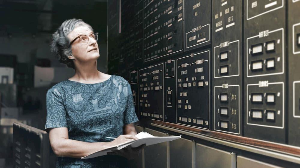 Nancy Grace Roman en el Centro Espacial Goddard – NASA