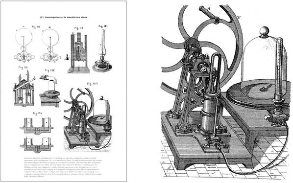 Algunas de las ilustraciones