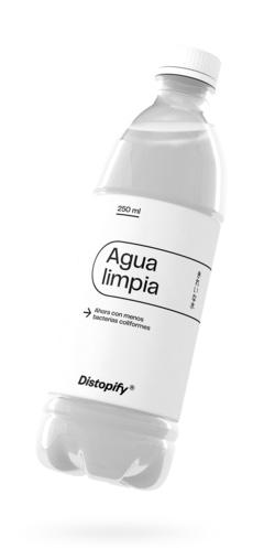 Agua Limpia 250 ml