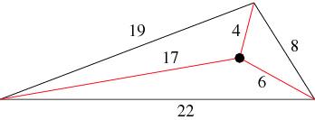 Triángulo racional