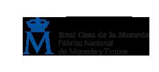 Logo de la Sede Electrónica de la FNMT