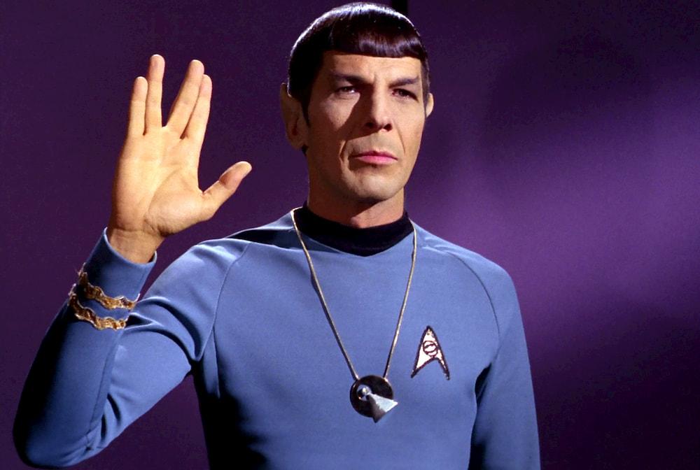 El bienestar de la mayoría supera al bienestar de la minoría. O de uno solo / Spock