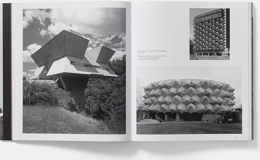 Detalle del interior del libro - Peter Chadwick/Phaidon