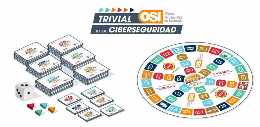 Trivial de la Ciberseguridad | Oficina de Seguridad del Internauta