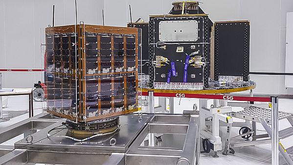 UPMSat-2 - UPM