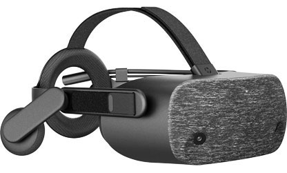 Virtual Arena Backpack