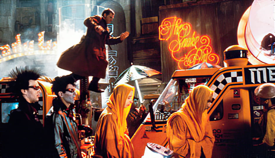 Blader Runner