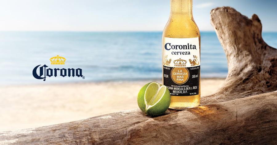 Que tu marca sea Corona en época del coronavirus