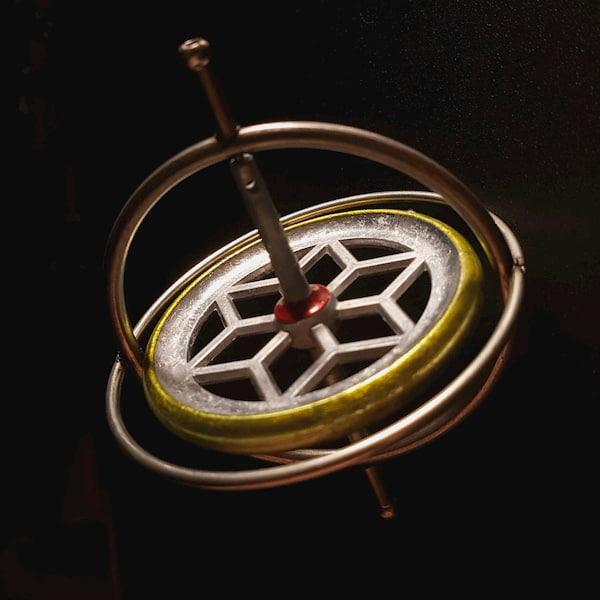 Gyroscope (CC0)