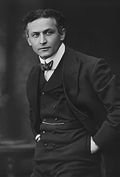 Harry Houdini: Retrato
