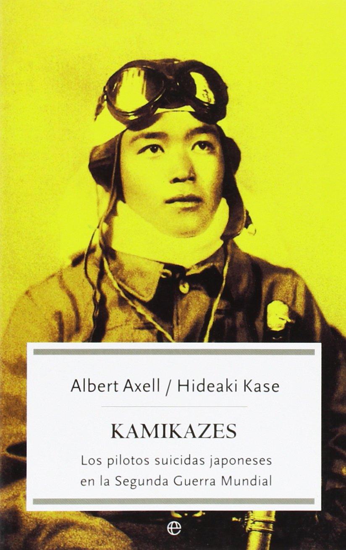 Kamikazes: los pilotos suicidas japoneses en la Segunda Guerra Mundial