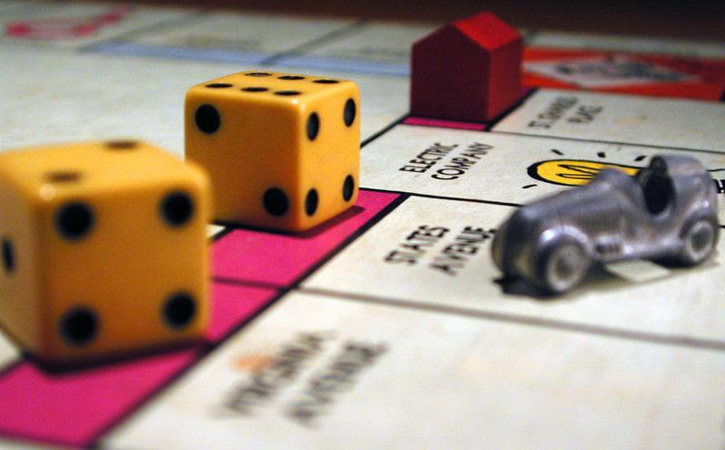 Monopoly (CC) Mark Strozier