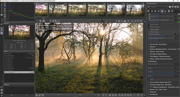 Pixls.us: un lugar dedicado a la fotografía libre y con software de código abierto
