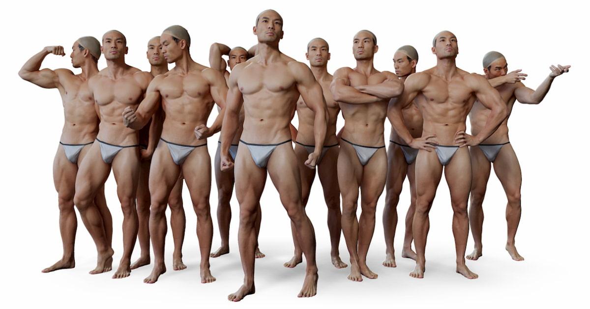 3d Models | 3d Models from 3d scans | 3dscanstore.com