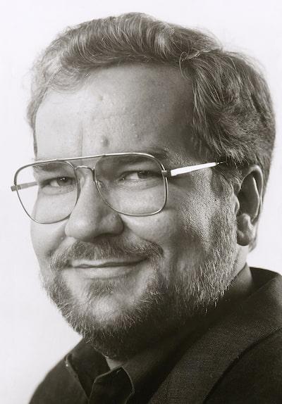 Phil Zimmerman (CC) Matt @ Wikimedia