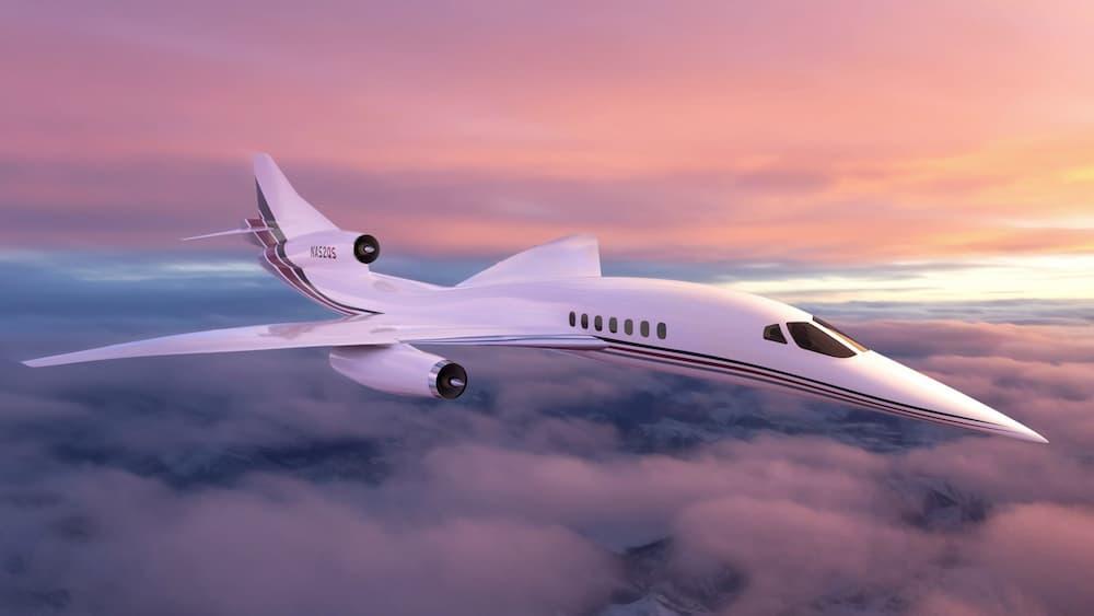 El AS2 en su versión de 2020 – Aerion