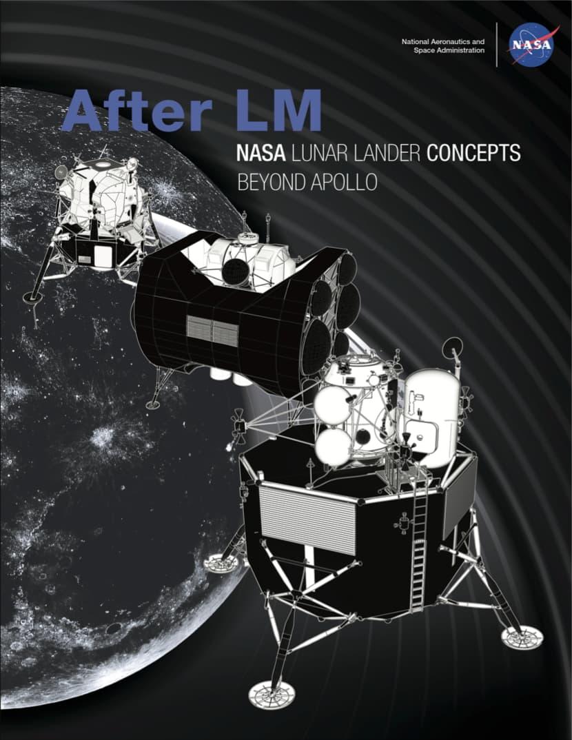 After LM – NASA