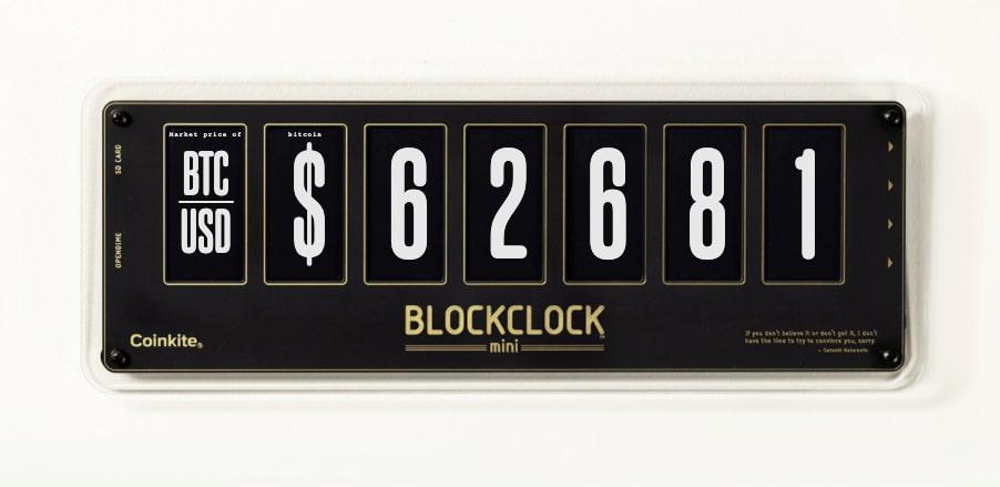 Bitcoin Mini