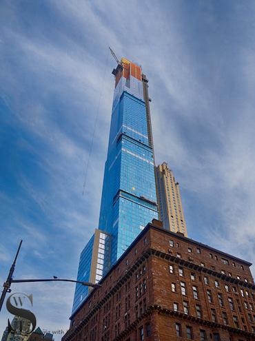 Central Park Tower (CC) JJ @ Flickr