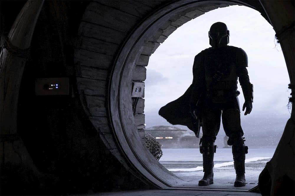 The Mandalorian – Disney